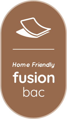 USP : Invictus : home friendly fusionbac